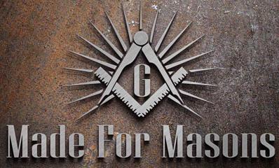 Made For Masons | Teespring