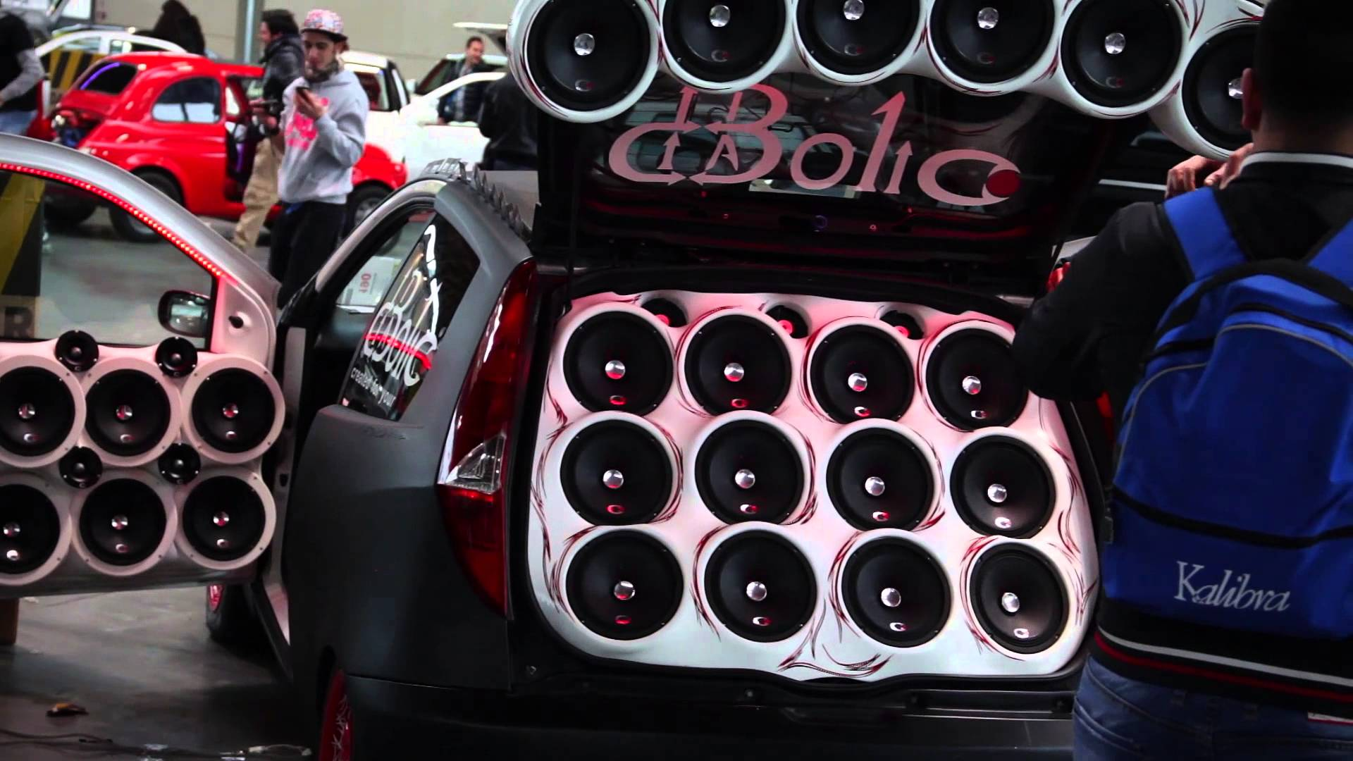 Car Audio Salt Lake City