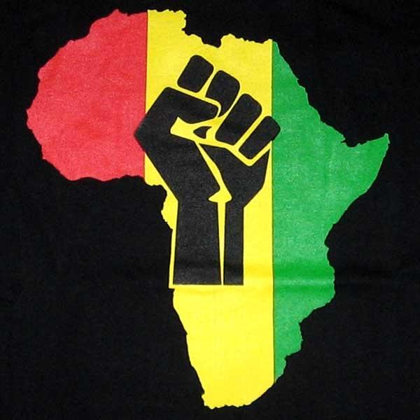 black supremacy symbols - photo #28