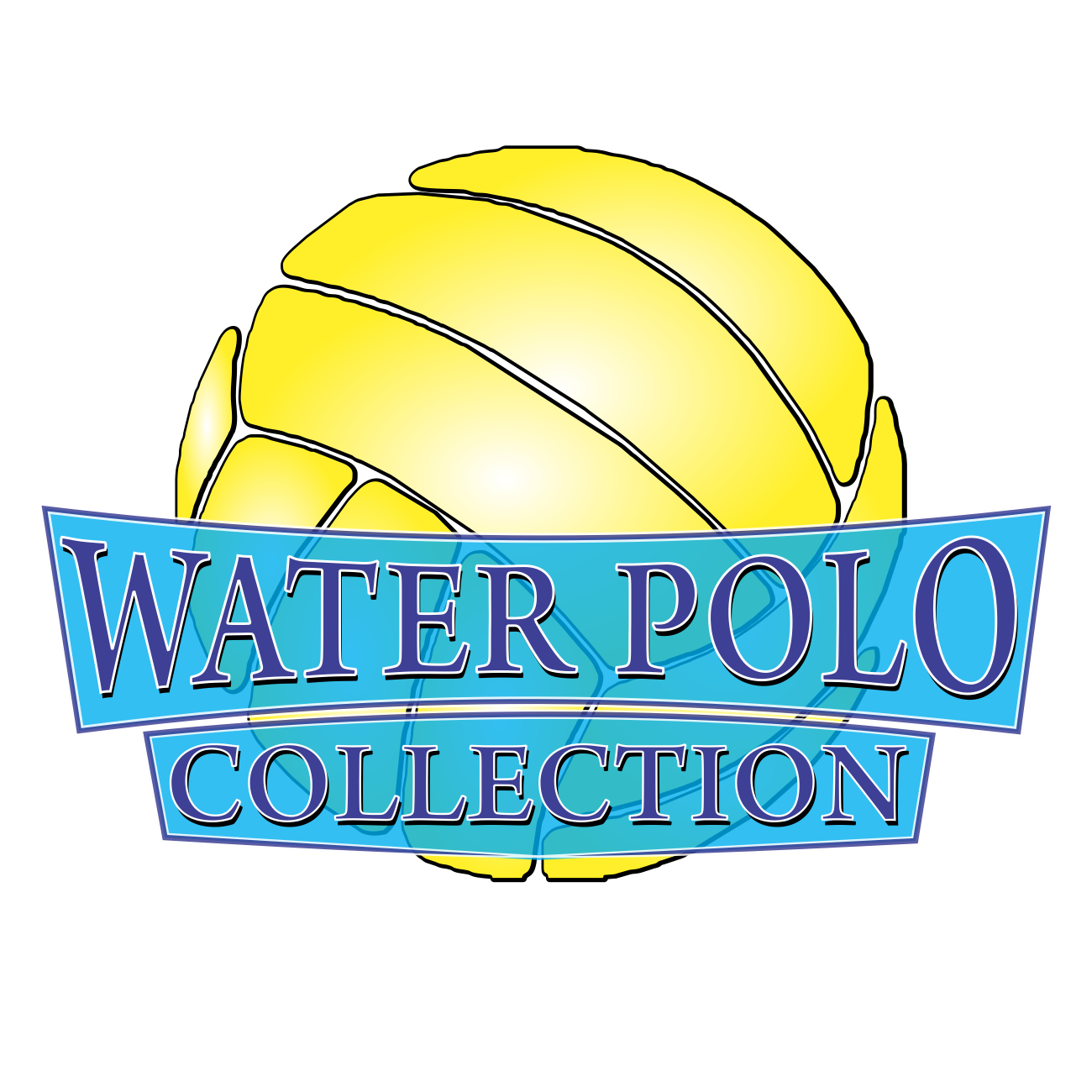 9e6f04f5198c1 Water Polo Collection