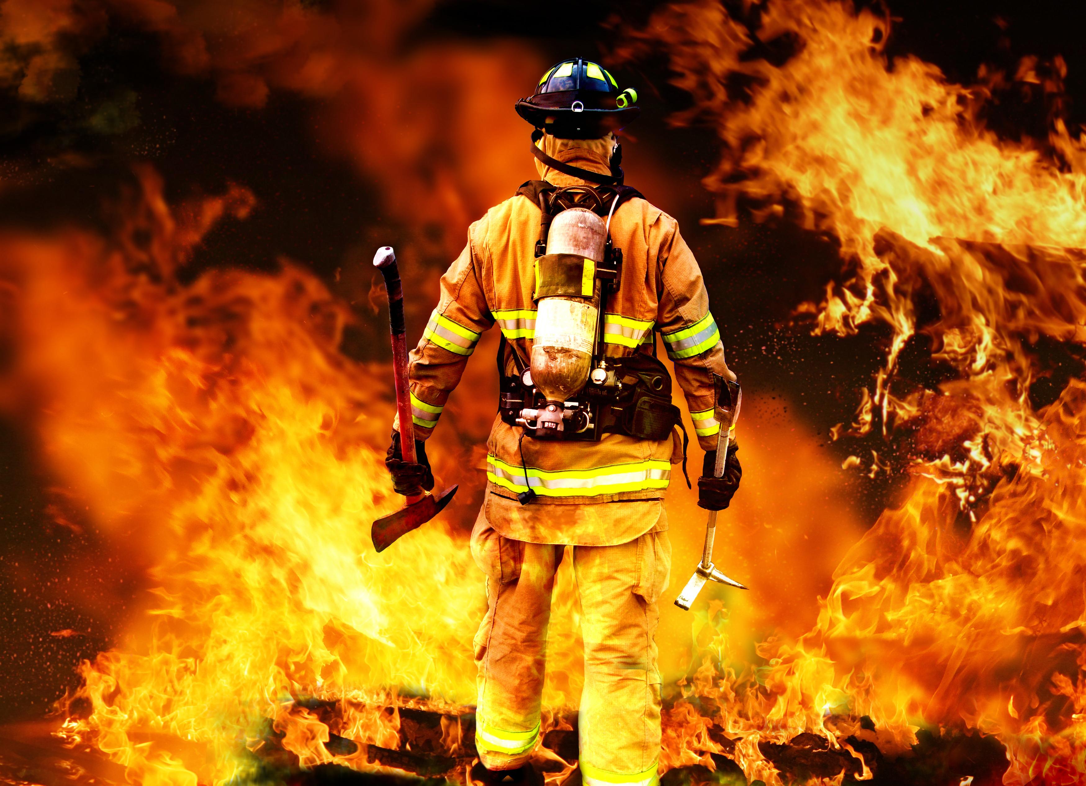 firefighter store teespring
