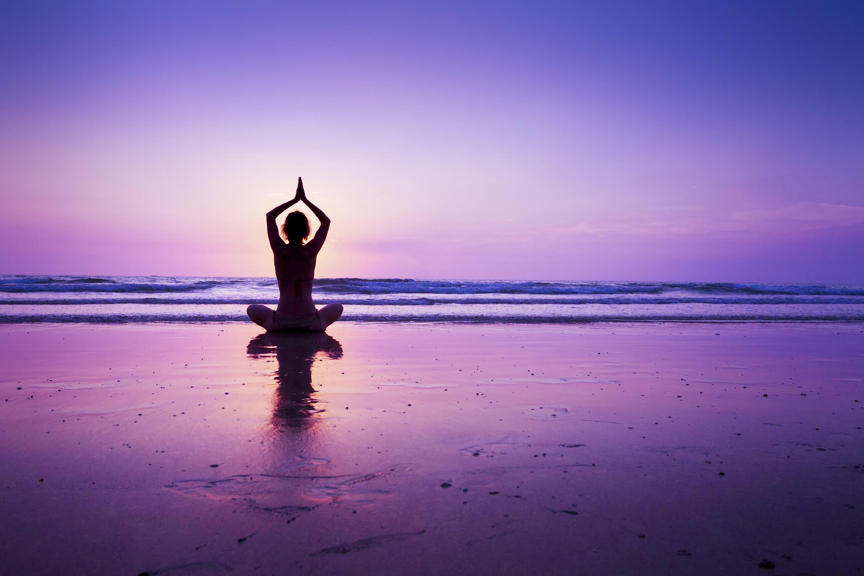 How Yoga Changed My Body